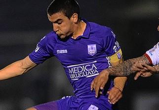 Detalles de la Primera fecha del Campeonato Uruguayo Especial