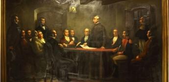 Libertad o Muerte: se celebra hoy la declaración de nuestra independencia