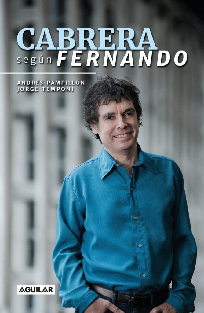 Fernando Según Cabrera.