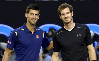 Djokovic-y-Murray