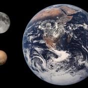 Hace 10 años dos uruguayos cambiaron a Plutón de categoría