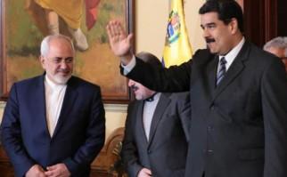 Venezuela-e-Irán