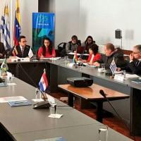 Venezuela anunció que priorizará el MERCOSUR social durante su presidencia pro témpore