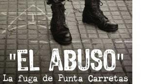 """Obra teatral """"El abuso"""", un encuentro con la historia reciente basada en la fuga histórica de la cárcel de Punta Carretas"""