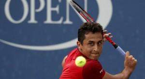 El tenista español, Nicolás Almagro, eliminó a Cuevas del US Open