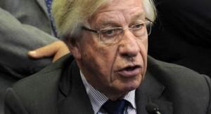 El ministro de Economía, Danilo Astori, anunció que la inflación volverá a bajar por tercer mes consecutivo
