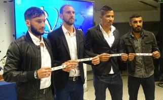 auf fixture campeonato uruguayo especial