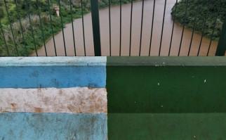 Paso Fronterizo entre Argentina y Brasil. Foto con fines ilustrativos: José Luis Merizalde.