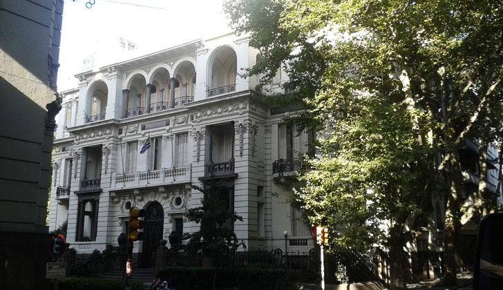 Corte de Justicia cierra 13 juzgados en siete departamentos del interior del país por falta de presupuesto