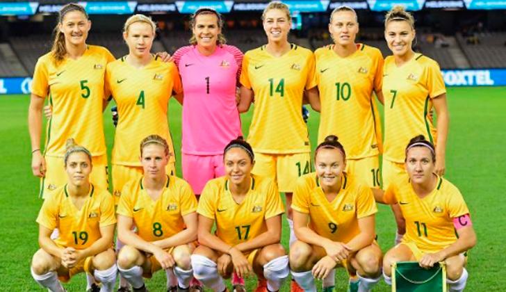 Australia tendrá más mujeres que hombres compitiendo en Río 2016. Foto: @702sydney