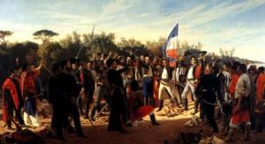 El Gobierno saluda a los uruguayos en la diáspora en un nuevo aniversario de la Declaratoria de la Independencia