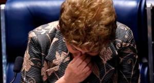 Se consumó el golpe de Estado en Brasil, senadores aprobaron la destitución de Dilma Rousseff