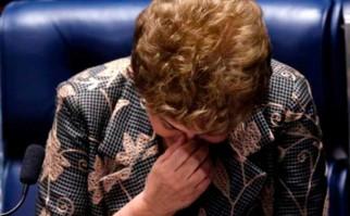 Se consumó el golpe de Estado en Brasil, senadores aprobaron la destitución de Dilma Rousseff. Foto: @Reuters