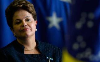 Dilma se 'enfrentara' cara a cara frente a sus acusadores en el Senado.
