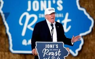 Donald Trump mantiene su postura de expulsar a los indocumentados de EE.UU.. Foto: @Reuters