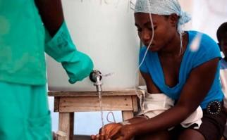 La ONU reconoce su responsabilidad en la epidemia del cólera a Haití. Foto: AFP