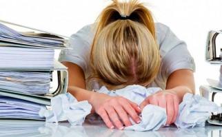 ¿Sabías que estos 6 síntomas pueden estar relacionados con el estrés?. Foto: Pixabay
