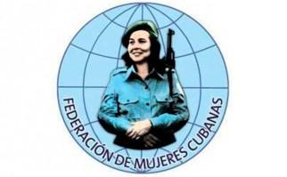 Las mujeres cubanas celebran el aniversario número 56 de su Federación.