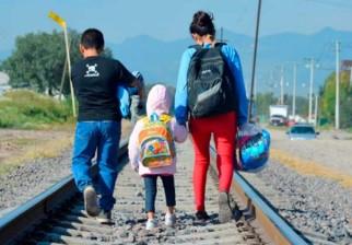 En el primer semestre de 2016 EE.UU. detuvo a 26 mil menores de edad en la frontera
