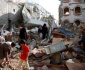 ONU exige persecución e investigación de crímenes de civiles en Yemen