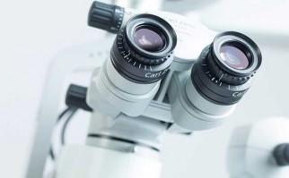 Hospital de Ojos incorpora nueva tecnología que permitirá realizar más cirugías por día.