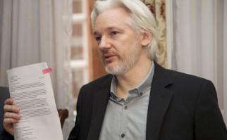 Ecuador renovó su compromiso de proteger a Julian Assange.