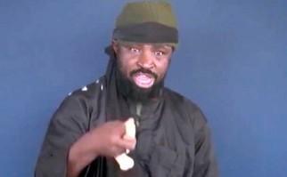 """El ejército nigeriano asegura que el jefe de Boko Haram está """"fatalmente herido"""" tras bombardeo. Foto: AFP"""