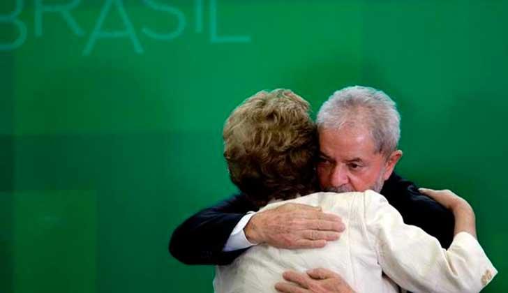 Lula sobre impeachment: