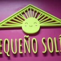 """El """"Pequeño Solís"""" es la sala teatral del Teatro Solís en la Ciudad de los Chicos"""