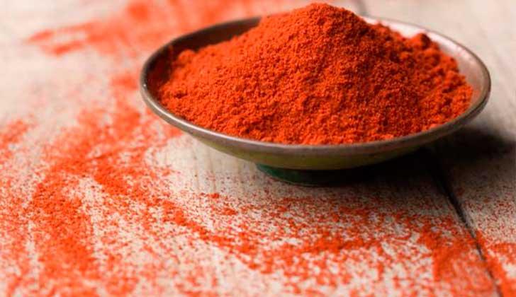 Propiedades y beneficios de la pimienta de Cayena - Noticias ...