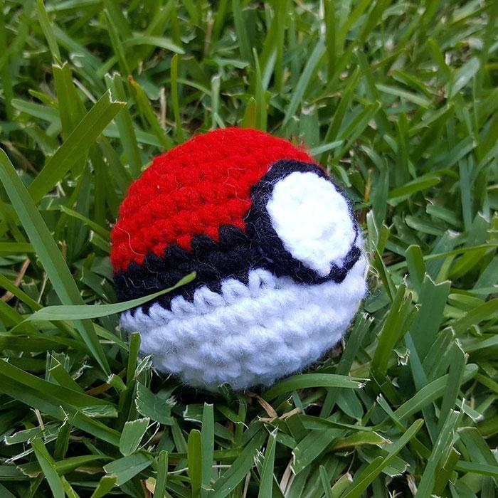 crochetgo