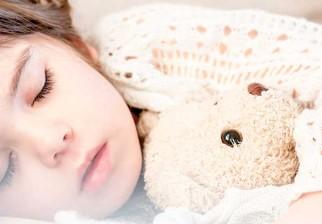 Dormir la siesta mejora la capacidad de aprendizaje de los niños