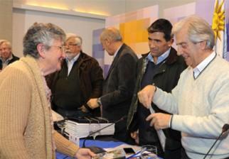 El Consejo de Ministros sesionará en Fray Bentos donde el presidente Tabaré Vázquez inaugurará el primer Instituto Tecnológico Regional (ITR) de la UTEC
