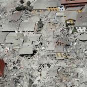 Uruguay expresó su solidaridad y apoyo al Gobierno y pueblo italiano por el terremoto