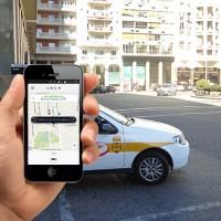 """La Intendencia de Montevideo aplicó un """"mazazo"""" de cien multas a trabajadores de Uber"""