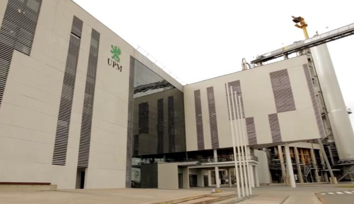 Uruguay apura instalación de industria