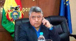 Viceministro de Interior boliviano fue asesinado por mineros que lo mantenían como rehén