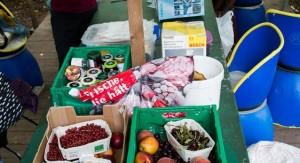 Abre en Reino Unido el primer supermercado de comida desechada