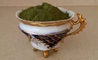 El Kratom se suele beber como té. Foto: AKA.