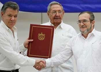 Cartagena de Indias se prepara para recibir a más  2.500 invitados que serán testigo de la firma del Acuerdo de Paz