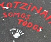 Ayotzinapa, dos años sin respuestas