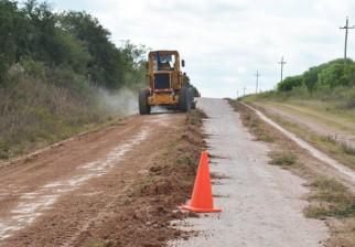 Caminería rural. El Banco Interamericano de Desarrollo aportará 316.000 dólares y el Fondo de Desarrollo del Interior 400.000 dólares