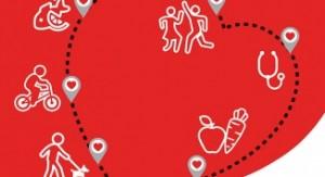 Se celebra este 29 de setiembre el Día Mundial del Corazón