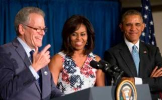 Obama propone a Jeffrey DeLaurentis como embajador en Cuba. Foto: @Noticias Marti