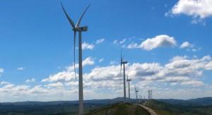 Uruguay supera la generación de 1.000 megavatios de potencia eólica conectados a la red eléctrica