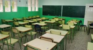 Maestros de Primaria detienen sus actividades este jueves en Montevideo debido a una agresión que sufrió una docente