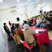 El Frente Amplio resolvió por amplia mayoría postergar la resolución del método para reformar la Constitución y lograr mayor acuerdo en la fuerza política