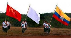 UE suspenderá a las FARC de su lista de grupos terroristas