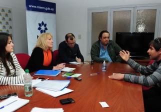 Gobierno destaca que solo en Rocha hay 3.000 micro y pequeñas empresas con valor agregado