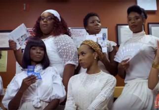 Activistas realizan remake de 'Formation' de Beyoncé sobre las leyes anti-aborto